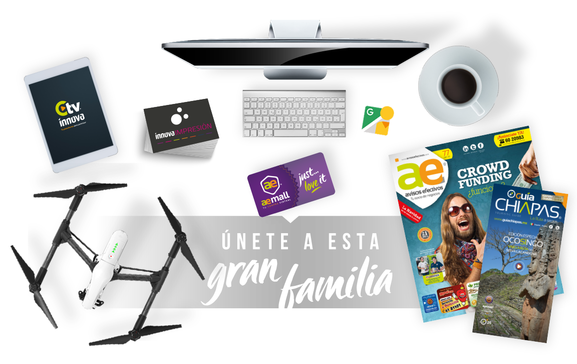 Grupo Innova Arte Digital