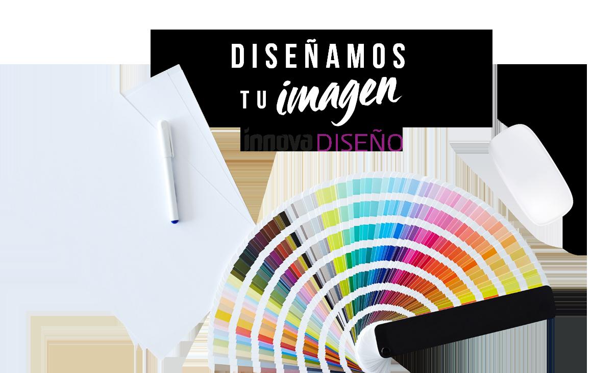 Grupo Innova Arte Digital DISEÑO