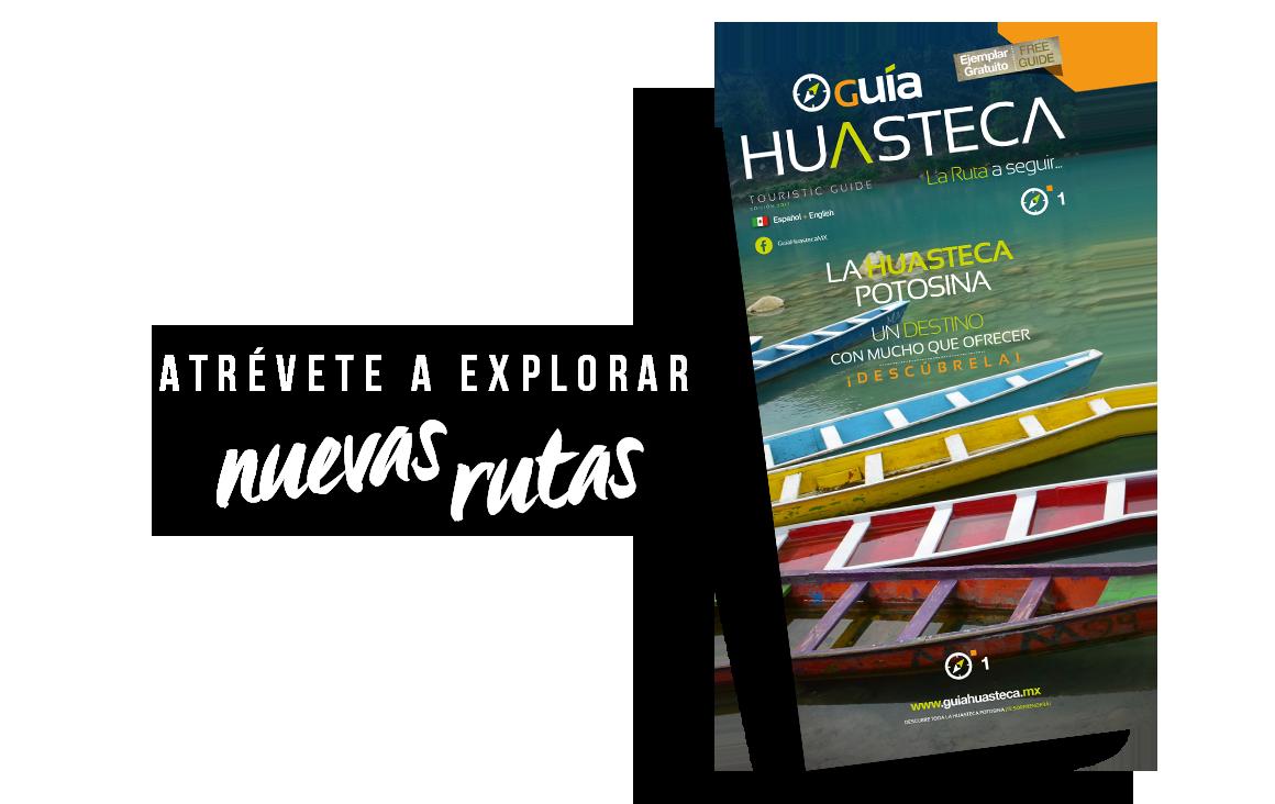 Guía Huasteca Potosina