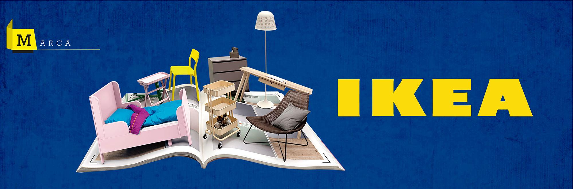 Ikea dise o contempor neo en el hogar grupo innova arte for Todo el diseno del hogar